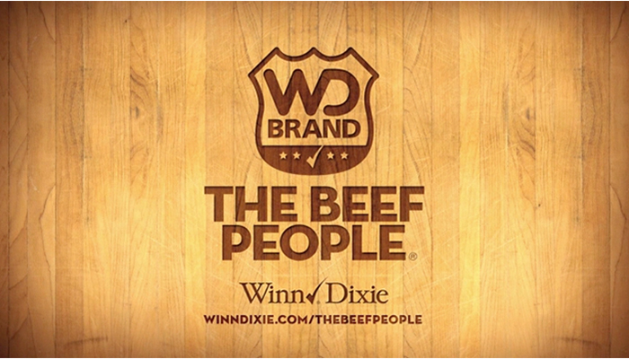 The Beef People: Relaunching Winn-Dixie's Classic Brand